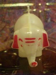 33 best vintage plastic ornaments images on plastic