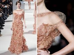 blush wedding dress trend blush wedding gown trend from bridal trend blush wedding gowns