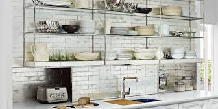 shelving ideas for kitchen open shelving these 15 kitchens might convince you otherwise