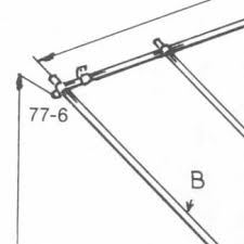 How To Build An Awning Frame Pipe Structure Plans Solar Frames Shade Structures Simplified