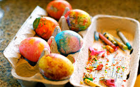 Easter Egg Decorating Ideas For Competition by 15 Fantastic Ideas For Dyeing And Decorating Easter Eggs Parentmap