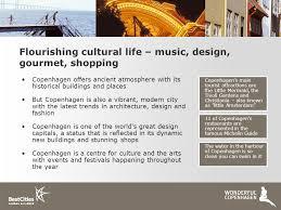 presentation of copenhagen atlas overview week june 28 july 2 ppt