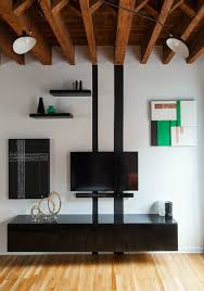 Bedroom Tv Wall Mount Height Furniture Wall Mount Tv Stand With Glass Shelves Lg Tv Stand