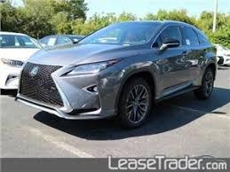 lease a lexus suv 2017 lexus rx 350 lease westlake california 319 00