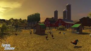 farming simulator focus home interactive