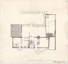aalto floor plan meze blog ground floor plan the aalto house