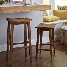 Lawson Java Backless Counter  Bar Stool Pier  Imports - Dining table for bar stools