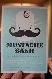 moustache baby shower theme on pinterest little man mustache baby