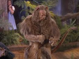 cowardly lion costume found on ebay the cowardly lion costume for 700k wired
