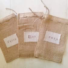 muslin favor bags burlap muslin gift bags sugar beans