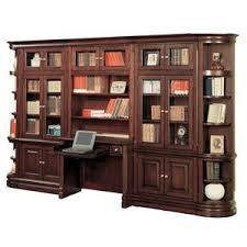 Corner Computer Desk With Bookcase Computer Desk Bookshelf Combo House Interior Pinterest