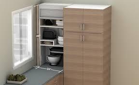 Roll Door Cabinet Ikea Roller Door Cupboard Appliance Garage Tambour Door Tambour