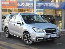 green subaru forester 2015 used subaru forester cars for sale motors co uk