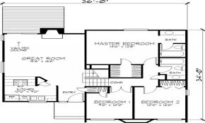 three story house plans modern 2 story house floor plan 3 story contemporary homes two