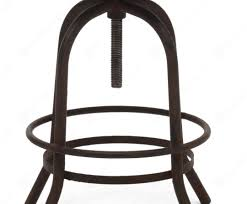 Industrial Bar Stool With Back Bar Awesome Industrial Bar Stool With Back 38 On Home Designing
