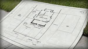 How To Draw Floor Plan In Autocad by Drawing A Site Plan In Autocad Pluralsight