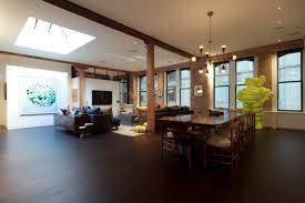 loft interior design soho loft full service interior design studio builtin studio