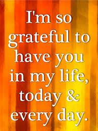 heartfelt message happy thanksgiving card birthday greeting