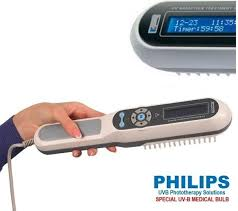 Philips Light Therapy Uvb Lamps Psoriasis And Vitiligo Lamps Have Never Been So
