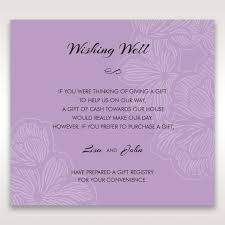 baby shower wishing well invitation wording wishing well bridal