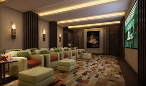 awesome home theater design dallas decorate ideas creative to home