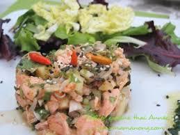 atelier cuisine annecy saumon a la citronnelle et ses épices atelier cuisine annecy