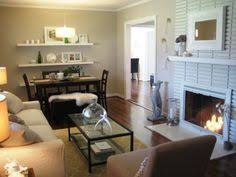 Pictures Of Small Dining Rooms by Budget Living Room Dining Room Makeover Reveal Nest Of Bliss