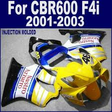 2002 honda cbr 600 compare prices on custom f4i fairings online shopping buy low