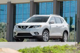 2014 nissan rogue reviews and rating motor trend