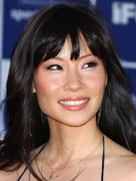 best haircut for a large jaw the best and worst bangs for square face shapes beautyeditor