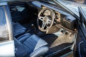 scirocco volkswagen interior driving a classic volkswagen scirocco storm 1981