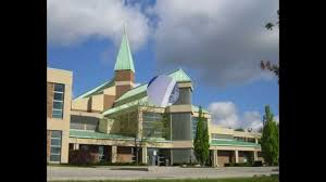 modern church exterior designs ideas built in creative building
