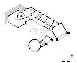 pueblo house plans floor passive solar floor plans