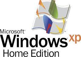 microsoft windows xp home edition u2014 worldvectorlogo