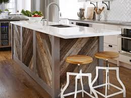 Unfinished Wood Storage Cabinets Kitchen Ideas Kitchen Island With Storage And Seating Long