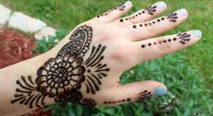 top 15 simple mehndi designs for daily