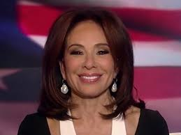 judge jeanine pirro hair judge jeanine slams michelle obama over no hope comments hope