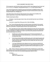 land lease agreement template fabulous month to month office lease 40 sle lease agreement