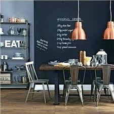 tableau noir pour cuisine peinture tableau ardoise tableau noir cuisine tableau craie cuisine