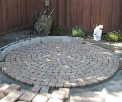 Lowes Pavers For Patio Terrific Pavers Home Depot Lowes Patio Furniture On Patio