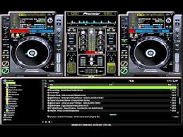 dj software free download full version windows 7 virtual dj pioneer cdj 2000 hd download link youtube
