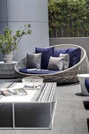 Modern Deck Furniture by Best 25 Modern Outdoor Sofas Ideas On Pinterest Modern Outdoor