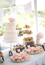 tea party bridal shower ideas vintage tea bridal shower evite