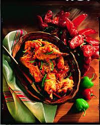 poulet cuisine recette poulet à la basquaise cuisine et vins de