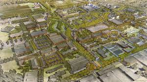 Ohio State University Campus Map by Ohio State University Plan Would Add 1 Million Square Feet To
