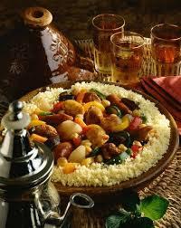la meilleure cuisine du monde couscous par ici le bon plat cuisine marocaine