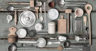 indispensable cuisine quel est le matériel indispensable dans une cuisine