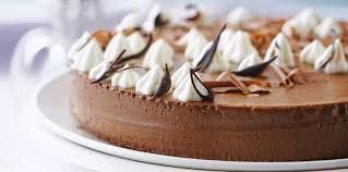 jeux de cuisine de gateau au chocolat gâteau de mousse au chocolat recette sur cuisine actuelle