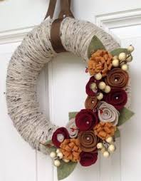 daily savings from all you magazine wreaths burlap
