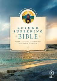 beyond suffering bible nlt where struggles seem endless god u0027s